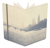 The City of Westminster Notebook by Laura Evans