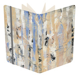 White Forest II Notebook by Dusty Knight