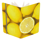 Lemons (Citrus Limon), Eureka Variety Notebook by Wally Eberhart