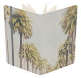 California Notebook by Laura Evans