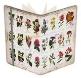 Vintage Botanical Notebook