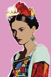 Belleza Magica Giclee Print by Mark Chandon