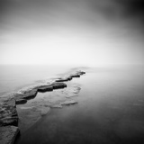 Kimmeridge Giclee Print by Lee Frost