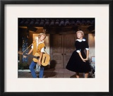 The Parent Trap Framed Photographic Print