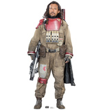 Baze Malbus - Star Wars Rogue One Cardboard Cutouts