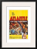 Atlantis Prints
