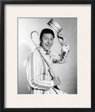 Dick Van Dyke - Mary Poppins Framed Photographic Print
