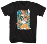 Street Fighter- Dual Chun Li T-Shirts