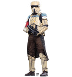 Shoretrooper - Star Wars Rogue One Cardboard Cutouts