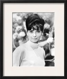 Suzanne Pleshette, The Ugly Dachshund (1966) Framed Photographic Print