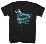 Ace Attorney- Whip It T-shirts