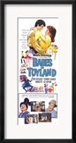 Babes In Toyland, 1961 Poster