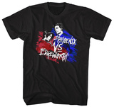 Ace Attorney- Phoenix vs. Edgeworth Shirt