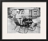 Babes in Toyland Framed Photographic Print