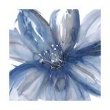 Blue Beauty I Giclee Print by Rebecca Meyers