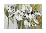 Spring Blooms Giclee Print by Angela Maritz