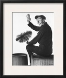 Mary Poppins Framed Photographic Print