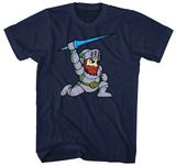 Ghost'n Goblins- Arthur Shirts