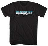 Dead Rising- Twilight Logo Tshirts