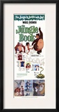 The Jungle Book, 1967 Print