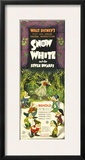 Snow White and the Seven Dwarfs, 1937 Prints