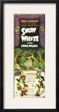 Snow White and the Seven Dwarfs, 1937 Prints