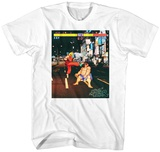 Street Fighter- Real Street Fighter T-shirts