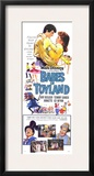 Babes In Toyland, 1961 Posters