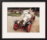 Chitty Chitty Bang Bang Framed Photographic Print