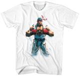 Street Fighter- Ryu T-Shirts