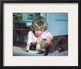 That Darn Cat! (1965) Framed Photographic Print
