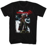 Devil May Cry 3- Dante's Awakening T-shirts