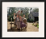 Darby O'Gill and the Little People Framed Photographic Print