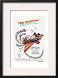 CHITTY CHITTY BANG BANG, Dick Van Dyke, Sally Ann Howes, 1968 Posters