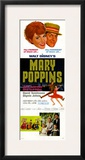 Mary Poppins, 1964 Prints
