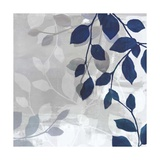 Leaves in the Mist I Giclee Print by Tandi Venter