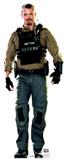 Rick Flagg - Suicide Squad Lifesize Cardboard Cutout Cardboard Cutouts