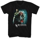 Bionic Commando- Tactical Armament T-shirts