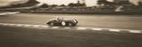 Jaguar XK 120 Impression giclée par Ben Wood