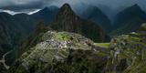 Machu Picchu, Peru Photographic Print by Helena Normark