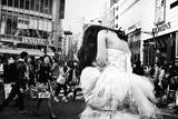 Untitled Photographic Print by Tatsuo Suzuki