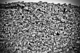 Favela Village in El Alto, La Paz, Bolivia Photographic Print by Joel Alvarez