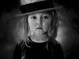 Good Girl Photographic Print by Svetlana Melik-Nubarova