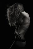 Beauty Or Beast Reproduction photographique par Martin Krystynek