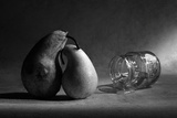 "He Won't Come Home. Or ""Pear Jam"" Reproduction photographique par Victoria Ivanova"