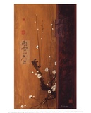 Don Li-Leger - Oriental Blossoms I Obrazy