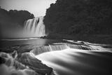 Huangguoshu Waterfalls Photographic Print by Yan Zhang