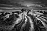 Dark Barrika Photographic Print by Antonio Carrillo Lopez