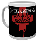 In This Moment - Logo Mug Becher