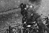 Eternity of the Moment Photographic Print by Jure Kravanja